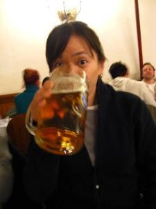 Munich Hofbrauhaus Drink_2011.01