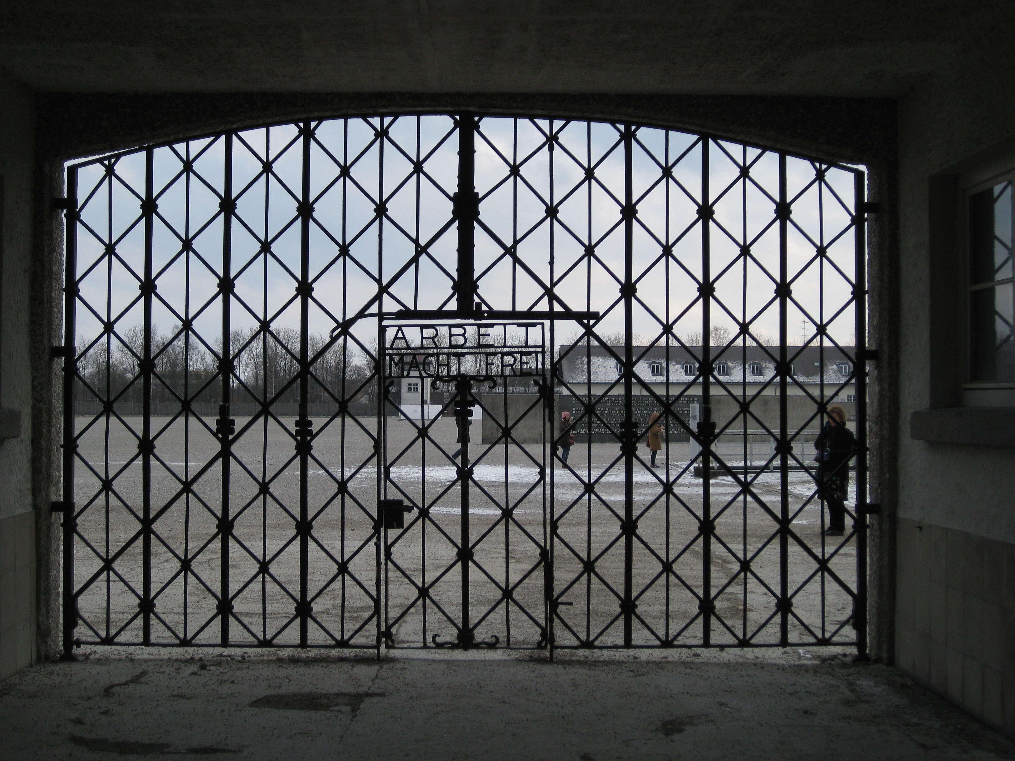 dachau concentration camp As germany struggles to house thousands of new refugees, we talk to those living in the grounds of the former dachau concentration camp.
