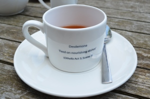 Stratford Tea