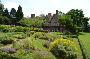 Stratford Shakespeare Sister House
