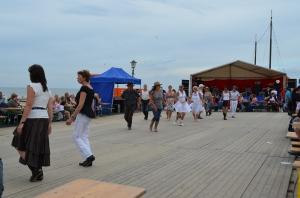 Line Dancing in NL