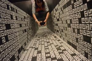 Escher Museum