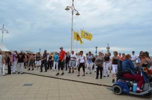 Scheveningen Country Line Dancing