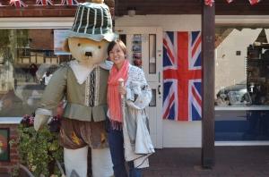Stratford Teddy Bear2_2012.7.22