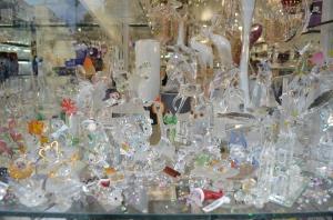 Prague Crystals