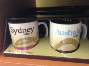 Sydney Starbucks
