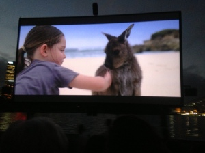 Australia Open Cinema