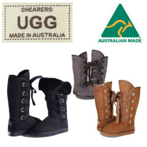 buying uggs in australia
